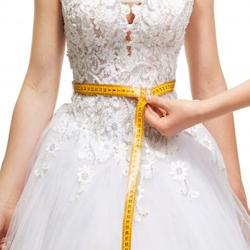 Do It Yourself Wedding Dress Alterations 115