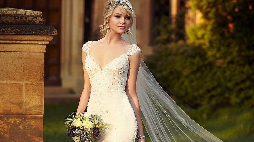 Consider your figure when choosing your wedding gown | Las Vegas ...