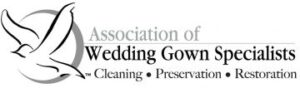 Endorsed by The Association of Wedding Gown Specialists