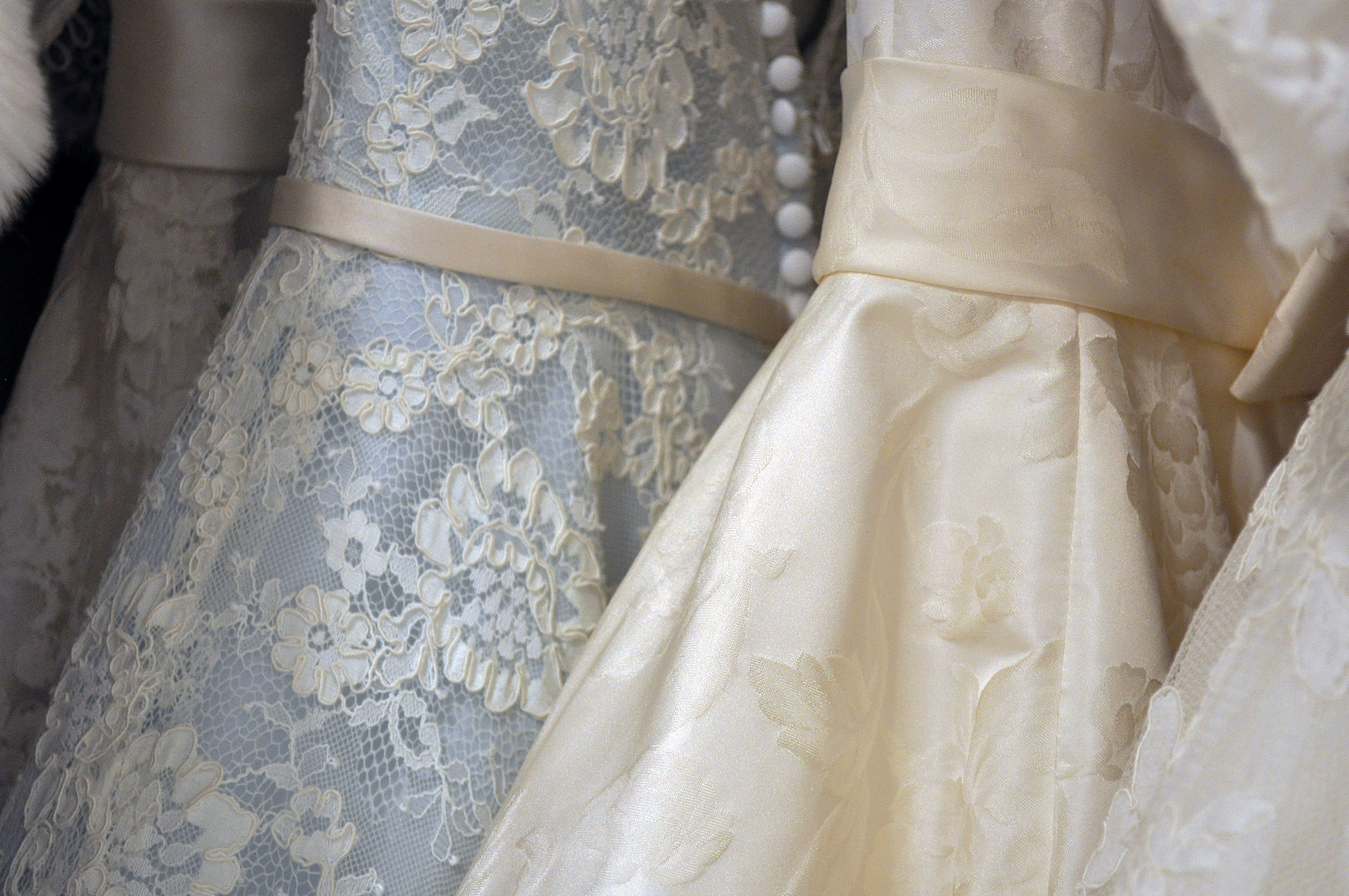 Your Wedding Dress Consultant Will Definitely Want to Know These ...